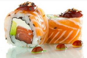 Kanú Sushi
