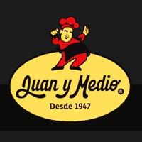 Juan y Medio