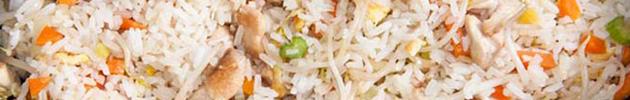 Chaw fan (arroz salteado)