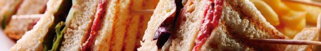 Sándwiches