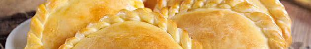 Empanadas y tartas