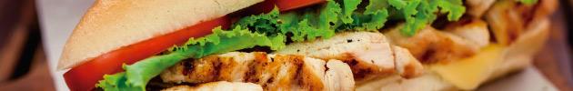Sándwiches especiales