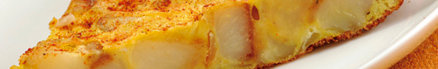 Tortillas & revueltos