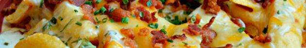 Pizzas gourmet