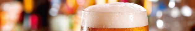 Bebidas alcóholicas