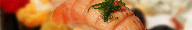 Nigiri sushi (5 piezas)