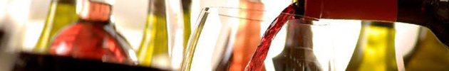 Vinhos garrada 375 ml