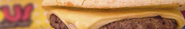 Invente o seu sanduíche