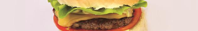 Sugestões de hamburgers