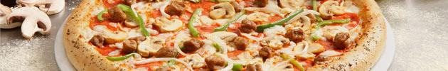 Pizzas Super Premium