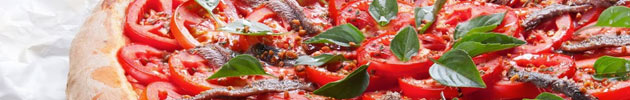 Pizzas light (broto)