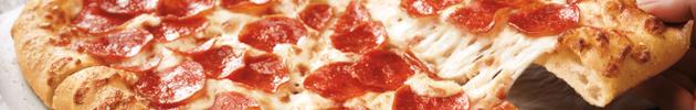 Pizzas especialidades XL