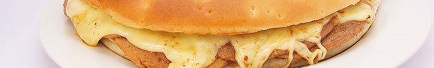 Sandwiches clásicos (13 cm)