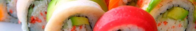 Special rolls
