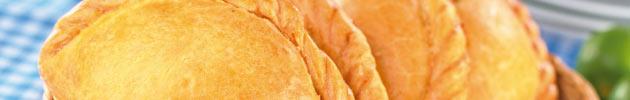 Empanadas de carnes premium (110 g)