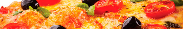 Pizzetas especiales criollas 32 x 32 a la pala