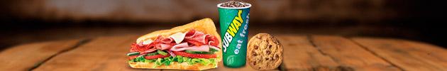Combos Subs Premium (30 cm)