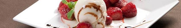 Los dulces pecaminosos / the dangerous desserts