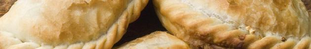 Empanada del mes al horno