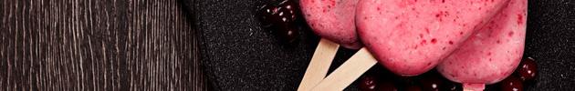 Grido frutal (helado palito)