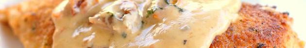 Milanesas Gourmet