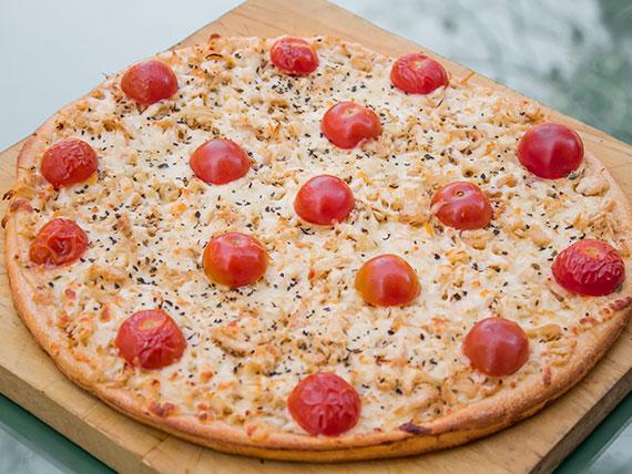 3 - Pizza cherrys familiar