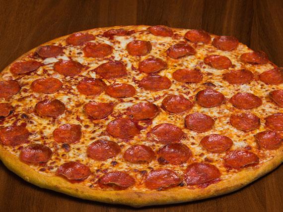 Pepperoni grande