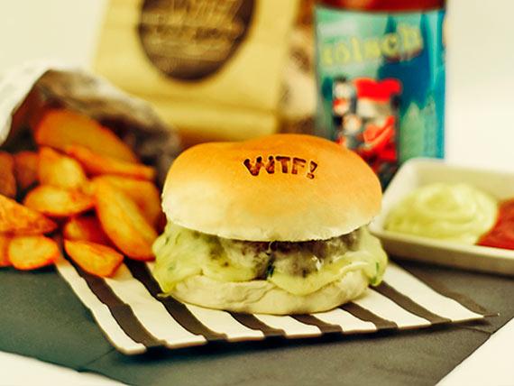 Eco Burger