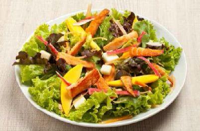 Salada australiana