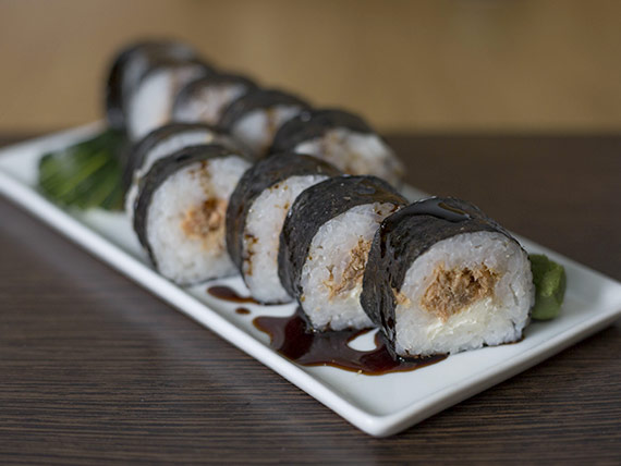 Sweet maki roll (10 piezas)