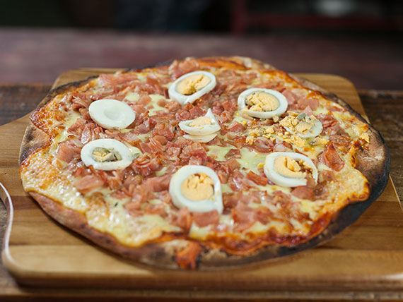 Pizzeta bum
