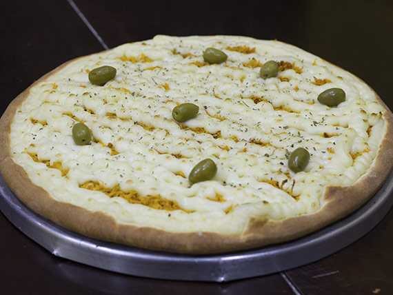 Pizza 29 - Frango
