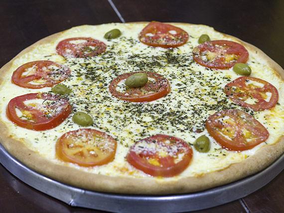 Pizza 35 - Marguerita