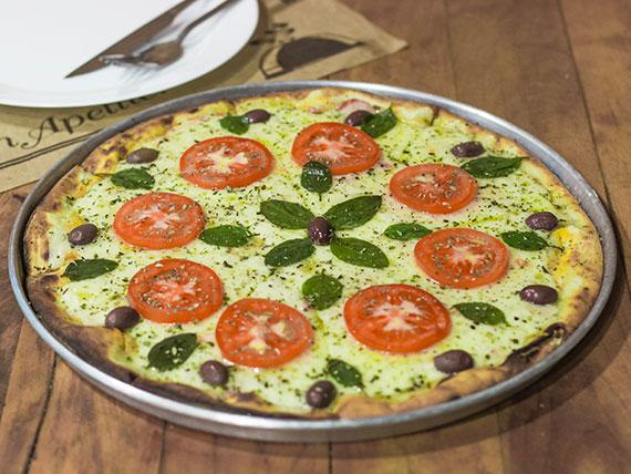 29 - Pizza marguerita