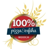 100% Pizza & Esfiha Mooca