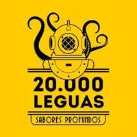 20.000 Leguas