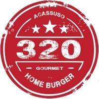 320 Home Burguer