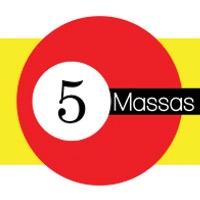 5 Massas