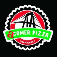 A Comer Pizza