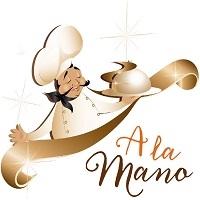 A la Mano