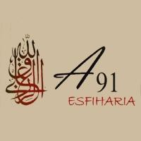 A91 Esfiharia