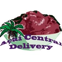 Açaí Central Delivery
