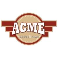 ACME Burgers & Drinks