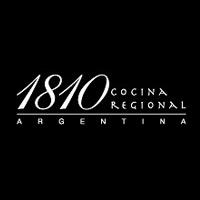 1810 Cocina Regional Belgrano