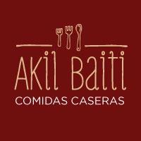 Akil Baiti Comidas caseras