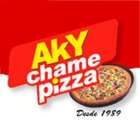 Aky Chame Delivery