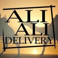 Ali Ali Delivery