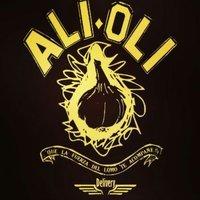 Ali Oli