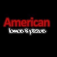 American Lomos y Pizzas