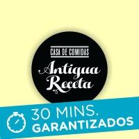 Antigua Receta Express